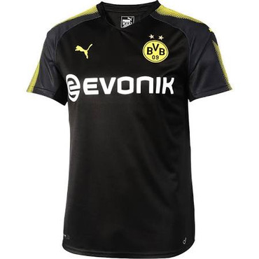 BVB Away Kids 2017/18  – Bild 1