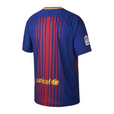 FC Barcelona Heimtrikot 2017/18 – Bild 2