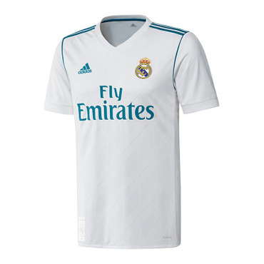 Real Madrid Heimtrikot 2017/18 – Bild 1