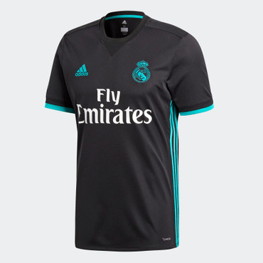 Real Madrid Away 2017/18 – Bild 1