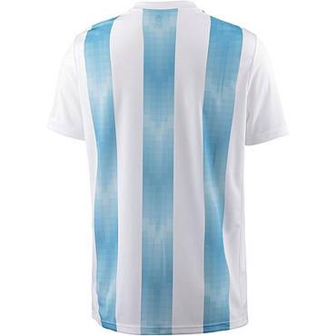 Argentinien Heimtrikot WM 2018 Kids – Bild 2