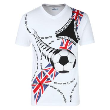 England Fantrikot Baumwolle – Bild 1