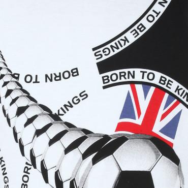 England Fantrikot Baumwolle – Bild 3