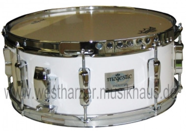 "MAJESTIC 14"" x 6"" Endeavor Snare Drum"