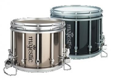 "MAJESTIC 14"" x 12"" XTD-Snare-Drum"