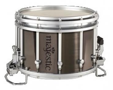 "MAJESTIC 14"" x 10"" XTD-Snare-Drum"