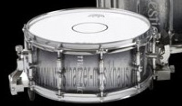 "MAJESTIC 13"" x 6"" HT-Snare-Drum"