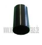 Sandner Kappe für Diskant/Sopranfutteral, schwarz