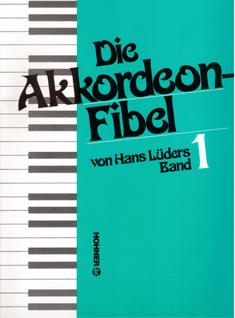 Die Akkordeon-Fibel, Band 1