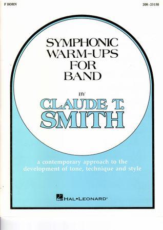 Symphonic Warm-Ups für F-Horn