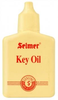 Selmer Key Oil, Klappenöl