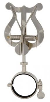 Marschgabel für Es-Klarinette