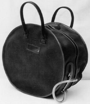 "BOLD Trommel-Tasche 14"""