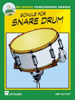 Schule für Snare-Drum, Teil 1, DH 991681