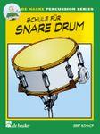 Schule für Snare-Drum, Teil 1, DH 991681 001