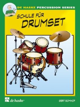 Schule für Drumset, Teil 1, DH991682