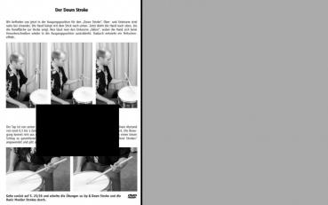 Rudimental Secrets incl. DVD, D 407 – Bild 3