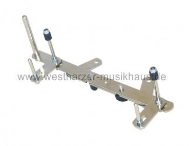 K&M Halterung für Holz- bzw. Kunststoffblock/Kuhglocke, K1-1133
