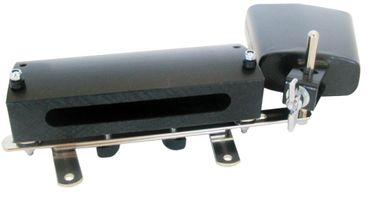 K&M Halterung für Holz- bzw. Kunststoffblock/Kuhglocke, K1-1133 – Bild 3