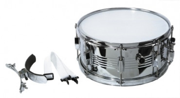 "CHESTER Marching Snare Drum 14""x6,5"""