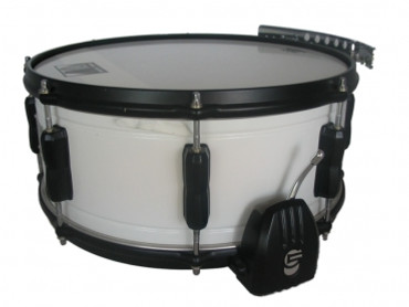 "MAJESTIC 14"" x 6"" Marching Snare-Drum"
