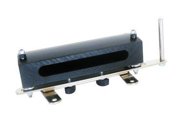 MAJESTIC Halterung Kunststoffblock und Kuhglocke, WBH7607 – Bild 2