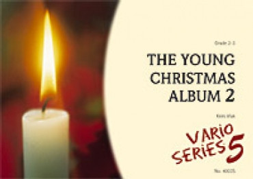 The Young Christmas Album, Band 2, SR 4003 – Bild 1