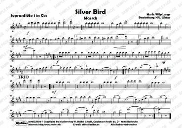 Silver Bird, WH 2170SZ/BO3