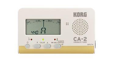KORG chromatisches Stimmgerät CA-2