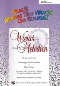 Wiener Melodien Bd. 1, JS 21800 – Bild 1