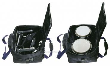 STAGG Tasche für Bongos oder Bassdrum Pedal