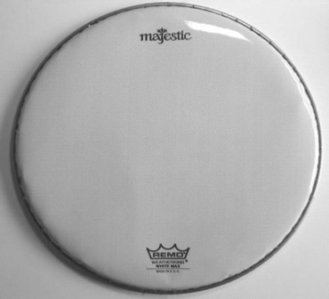 "MAJESTIC 14"" White Max Fell"