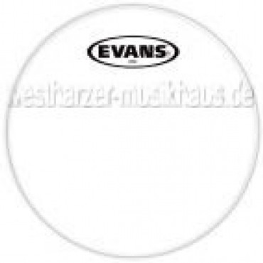 "EVANS 8"" MSC (Clear) Tom Fell"