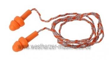 UVEX Orange Whisper, Gehörschutz