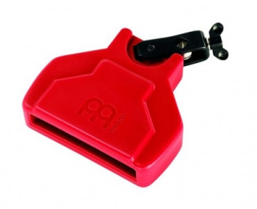 MEINL Percussion-Block tiefer Ton rot