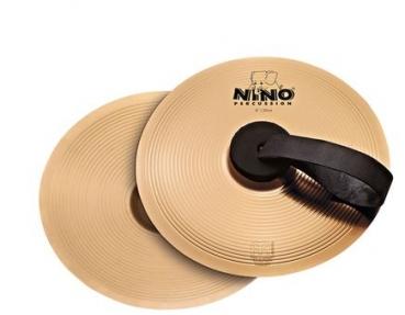 NINO Marching Cymbal, 20 cm