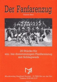 Der Fanfarenzug (Herr), SR 1554