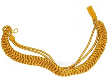 Fangschnur, gelb
