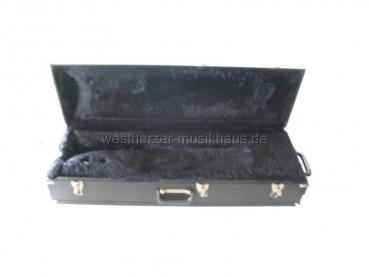 Posaunenkoffer, schwarz – Bild 3