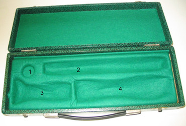 Koffer für Klarinette/Blockflöte?  – Bild 2