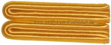 Schulterstücke Gold/Gelb