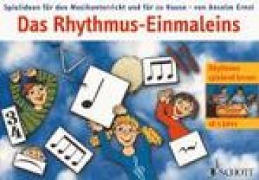 Das Rhythmus-Einmaleins