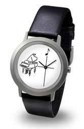 Armbanduhr Motiv Flügel
