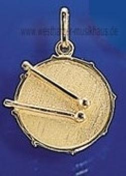 Miniatur-Instrument Große Trommeldecke