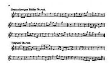 Schule für Lyra/Glockenspiel, ZF 80063 – Bild 2