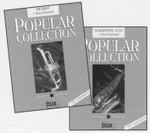 Popular Collection 5, Solo-Stimme Trompete, D 11510 001