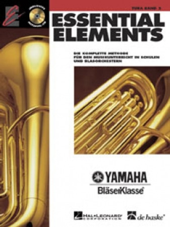 Essential Elements, Band 2, Tuba, DH 0874-02