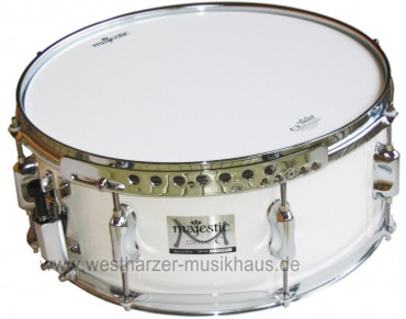 "MAJESTIC 14"" x  6"" Snare Drum CONTENDER"