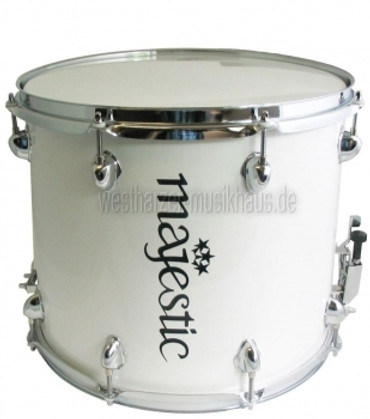 "MAJESTIC 14"" x 12"", Carriermodell, Snare Drum CONTENDER"