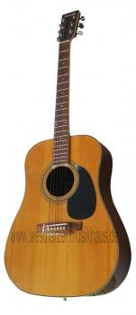 FARIDA Western-Gitarre